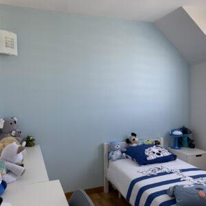 renovation peinture artisan peintre saint jean de braye chambre